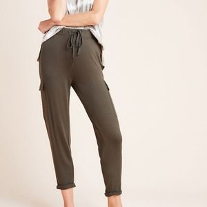 Anthropologie Saturday Sunday Cargo Joggers